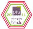 Förderpreis 2011 bm:ukk