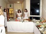 Ernährung, Küchenführung und Servierkunde